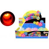 Подскачаща топка, асортимент Dino Toys 18036