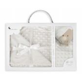 """Комплект одеяло и играчка- """"osito"""" Inter Baby 18383"""