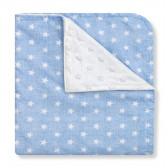 """Бебешко одеяло- """"star"""" Inter Baby 18463"""