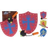 Детски комплект- щит и оръжие  18475