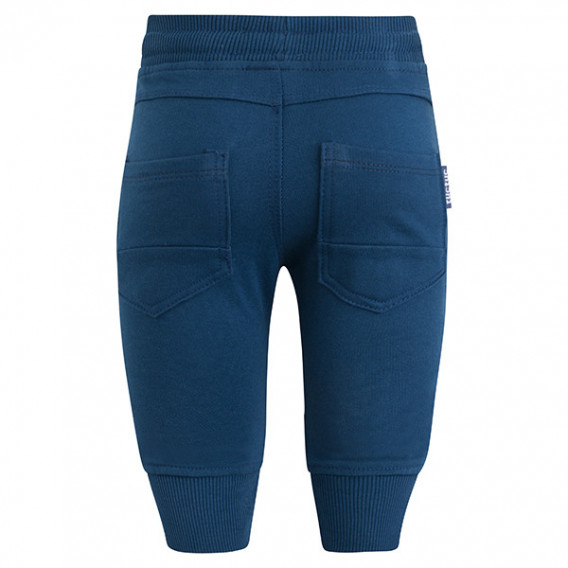 Памучен панталон Tuc Tuc 1918 2