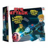 Игра- eye attack IMC toys 19511