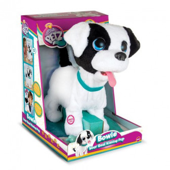 Интерактивно куче бауи IMC toys 19524