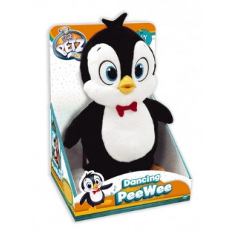 Интерактивен танцуващ пингвин IMC toys 19526
