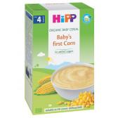 Био каша царевица, 3-5 месеца, кутия 200 гр. Hipp 19625