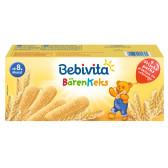 Бебешки бисквити мечета, 9+ месеца, кутия 180 гр. Bebivita 19660