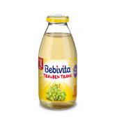 Напитка от грозде, 3-5 месеца, стъклена бутилка 200 мл. Bebivita 19662