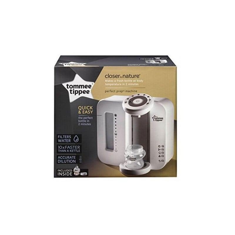 Електрически уред за приготвяне на адаптирано мляко  20004
