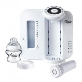 Електрически уред за приготвяне на адаптирано мляко Tommee Tippee 20005 2