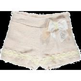 Къси панталони за момиче Picolla Speranza 20272