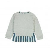 Блуза с дълъг ръкав за момиче Boboli 205 2