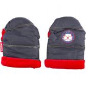 Бебешки ръкавички - унисекс Tuc Tuc 20600