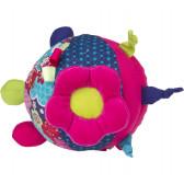 """Мултиактивна топка в розово от серията """"kimono"""" Tuc Tuc 20628"""