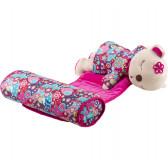 """Възглавница с ограничител за момиче- """"kimono"""" Tuc Tuc 20640"""
