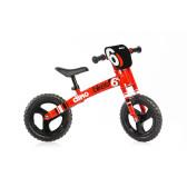 """Детско колело за баланс червено 12"""" Dino Bikes 20689"""