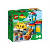 Лего дупло - летище 10871 Lego 20748