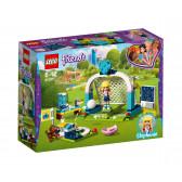 Лего френдс - тренировката по футбол на stephanie 41330 Lego 20752