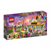 Лего френдс - дрифт вечеря 41349 Lego 20754