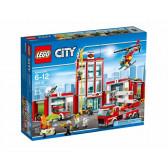 Лего сити-пожарна команда 60110 Lego 20755
