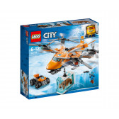 Лего сити - арктически въздушен транспортьор 60193 Lego 20757