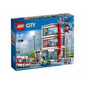 Лего сити - болница в lego® city 60204 Lego 20758