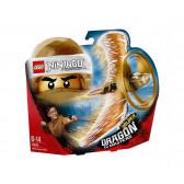 Лего нинджаго - господарят на златния дракон 70644 Lego 20762