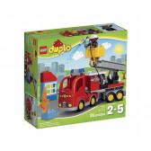 Лего дупло-пожарникарски камион 10592 Lego 20765