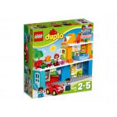 Лего дупло - семейна къща 10835 Lego 20767