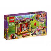 Лего френдс - представлението на andrea в парка 41334 Lego 20779