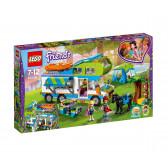 Лего френдс - кемперът на mia 41339 Lego 20780