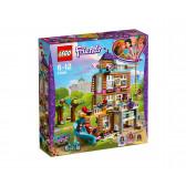 Лего френдс - къщата на приятелството 41340 Lego 20781