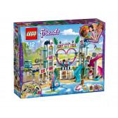 Лего френдс - градски курорт хартлейк 41347 Lego 20783
