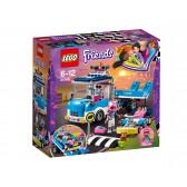 Лего френдс - камион за обслужване 41348 Lego 20784