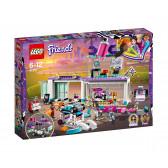 Лего френдс - творчески сервиз за тунинг 41351 Lego 20785