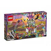 Лего френдс - денят на голямото състезание 41352 Lego 20786