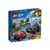 Лего сити - преследване по черен път 60172 Lego 20794
