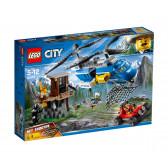 Лего сити - арест в планината 60173 Lego 20795