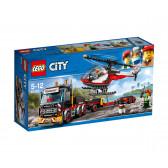 Лего сити - транспорт за тежки товари 60183 Lego 20798
