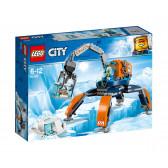 Лего сити - арктически ледоход 60192 Lego 20799