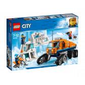 Лего сити - арктическа шейна 60194 Lego 20800