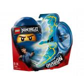 Лего нинджаго - jay – господар на драконите 70646 Lego 20803