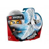 Лего нинджаго - zane – господар на драконите 70648 Lego 20805