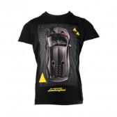 Памучна тениска  за момче Lamborghini 20851