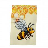 """Хавлиена кърпа """"пчела"""" Пи Ен Джи 20891"""