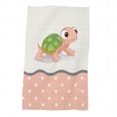 """Хавлиена кърпа """"костенурка"""" Пи Ен Джи 20892"""