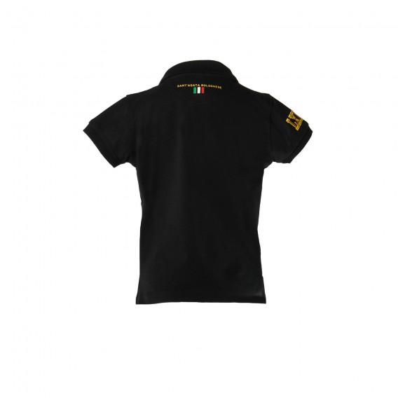 Памучна тениска за момче Lamborghini 21190 2