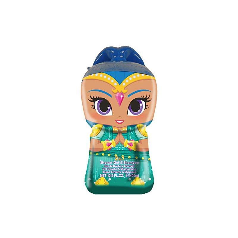Детски душ гел и шампоан 2 в 1 Shimmer&Shine 400 мл  223613