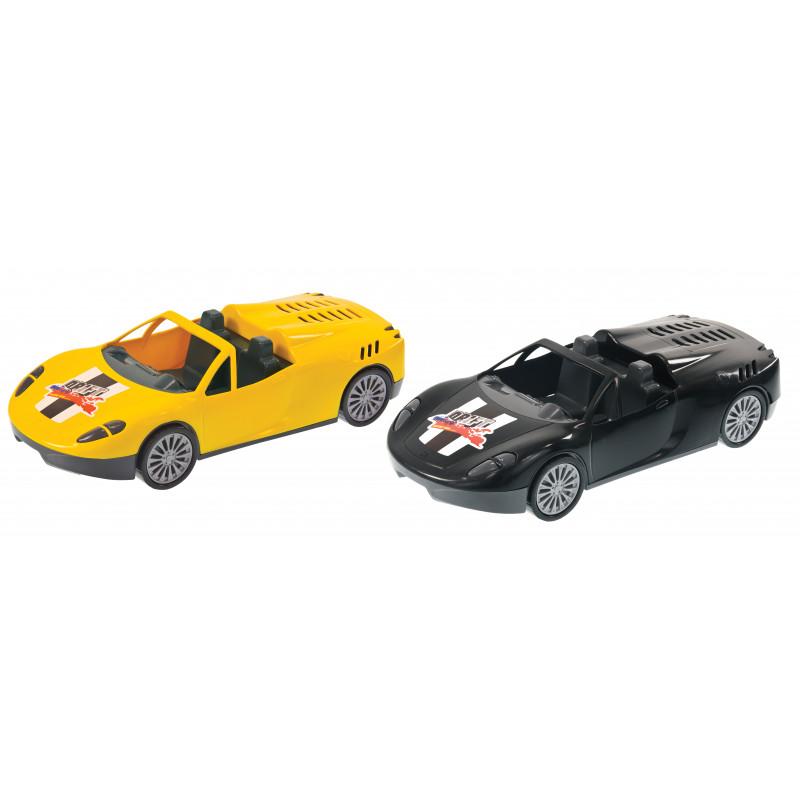 Спортна кола- кабрио  2290