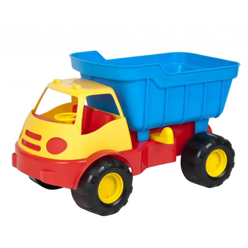 Камион с подвижно ремарке, Active  2298
