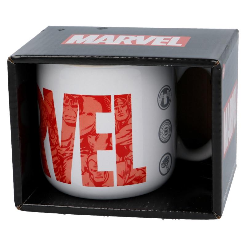 Керамична чаша Marvel, 400 мл  230637